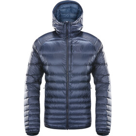 Haglöfs Essens Down Hood Men Tarn Blue/Blue Ink